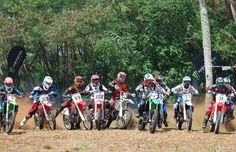 Cepeda Increases Points Lead In Monster MotoX in Guam