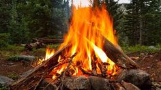 Build a Fire | 31 Survival Skills for the True Outdoorsman - Wilderness Survival Tips and Tricks Everything you needed to know about survival