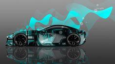 Lamborghini Asterion Side Abstract Aerography Car Design By Tony Kokhan  Wallpapers) U2013 HD Desktop Wallpapers
