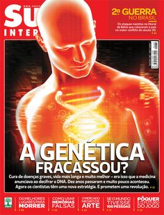 Edição de setembro de 2010 - A genética fracassou?