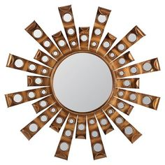 Constance Wall Mirror at Joss & Main