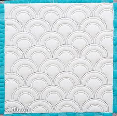 32 Free Quilting Designs for Machine Quilting | Machine quilting ... : free quilting - Adamdwight.com