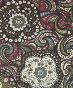 Give me Liberty . Liberty Art Fabrics, Liberty Of London Fabric, Liberty Print, Paisley, Material Girls, Textile Patterns, Creative Art, Branding Design, Unique Gifts