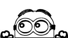 minions peek a boo draw - Pesquisa Google