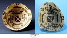 ceramică protoelamită perioada Susa I cca. 3500 î. Susa, Plates, Tableware, Licence Plates, Dishes, Dinnerware, Griddles, Tablewares, Dish