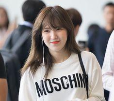 180924 Taoyuan International Airport - © to wendy Seulgi, Kpop Girl Groups, Kpop Girls, K Pop, Irene, Wendy Rv, Wendy Red Velvet, Kim Yerim, Models