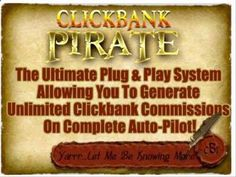 Clickbank Products - Clickbank Pirate Review Affiliate Marketing You're Doing It All Wrong i.ytimg.com/... Find ClickBank Products that Sell