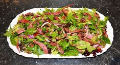 Here is another fresh Thai Beef Salad. As I am an amateur in Asian cooking I rely heavily on recipes to cook anything Asian. So I love it when I come across a recipe that I love, that is simple,. Thai Beef Salad, Pork Fillet, Kaffir Lime, Sirloin Steaks, Asian Cooking, Fish Sauce, Coriander, Lunch Ideas, Asparagus