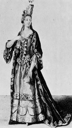 1685 Mademoiselle Soissons