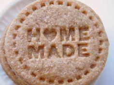 Home made stempelkoekjes- tante pollewop
