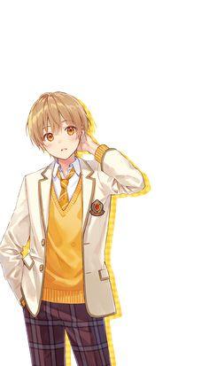 Cool Anime Guys, Cute Anime Boy, Cute Anime Couples, Anime Love, Anime Girls, Cute Anime Chibi, Kawaii Anime, Anime Boy Hair, Slayer Anime