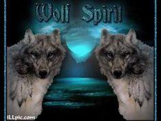 (79) Şaman Kurt Türk Ruhu - Shaman Wolf Turk Spirit - шаманы Волк Тюркские Дух.wmv - YouTube