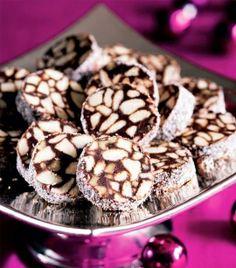 Čokoládová tlačenka
