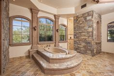 Custom features and finishes throughout the property. #silverleaf #luxury #scottsdale #realestate