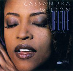 Casandra Wilson - Blue