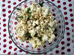 Spicy Cilantro Popcorn Healthy Snacks For Kids Comfort Foods CharmPosh