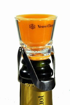 Veuve Clicquot champagne stopper