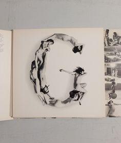 Alphabet by Anthon Beeke