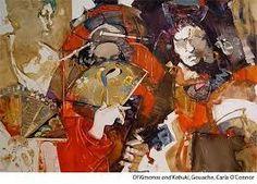 carla o'connor artist - Google Search