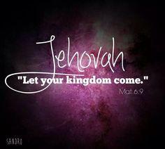 Spreading the Good News of God's Kingdom