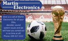Martin Electronics is the premier Dstv installation & Multichoice agents, we do holiday TV and smart card rentals to accommodate the hospitality industry Dish Tv, Tv Remotes, Family Tv, Electronics, Website, Phone, Telephone