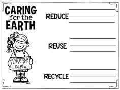 math worksheet : 1000 images about earth day on pinterest  earth day earth day  : Recycling Worksheets For Kindergarten