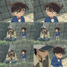 #detectiveconan Amuro Tooru, Kaito Kid, Detektif Conan, Kudo Shinichi, Toyama, Case Closed, Detective, Wallpaper, Anime