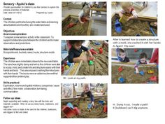 Weekly documentation panel via Miss Reggio. Ties provocations and children's commentary in with objectives. Play Based Learning, Project Based Learning, Early Learning, Learning Activities, Children Activities, Portfolio Kindergarten, Kindergarten Assessment, Reggio Emilia, Learning Stories Examples