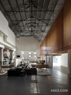 唐忠漢设计作品展厅-网上展厅_中华室内设计网A963.COM