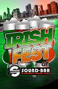 Chicago Irish Fest