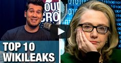 WATCH: Top 10 Wikileaks You Must Know…