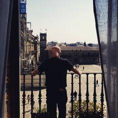 Paulo Coelho, en Santiago de Compostela