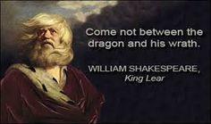 Resultado de imagem para shakespeare quotes about death