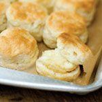 Buttermilk Biscuits Recipe | MyRecipes.com