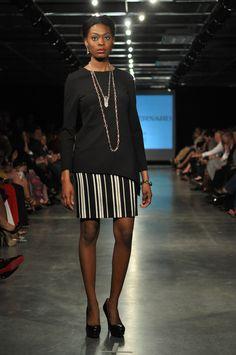 Magid Bernard Fall 12. 2012 Lexus Nashville Fashion Week. nashvillefashionweek.com #nashfashweek