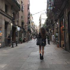 .Big city life. #barcelona #iloveyou