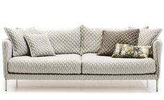 gentry 90 2-seater sofa