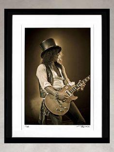 ♪♫ Music ♪♫ Slash by Jerome Brunet Guns N Roses, Music Love, Music Is Life, Rock Music, Slash, Music Guitar, Cool Guitar, Rock N Roll, Elvis Presley