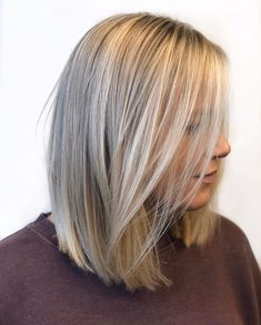 50 Best Bob Haircuts and Hairstyles for Women in 2020 Hair Adviser Long Bob Hairstyles Adviser Bob Hair Haircuts Hairstyles women Best Bob Haircuts, Round Face Haircuts, Bob Haircuts For Women, Bob Haircut For Round Face, Haircut And Color, Long Bob Hairstyles For Thick Hair, Bob Haircut Long, Thick Hair Long Bob, Straight Long Bob