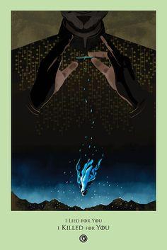 Game of Thrones 4×07 - mockingbird