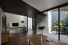 Gallery of IT House / andramatin - 4