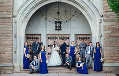 Photo from Ben & Jessica | Married collection by In a Dream Photography
