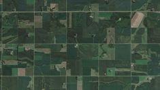 Farm fields (WI)