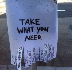 They should have this around so that if you have a bad day this might make you feel better. #quote