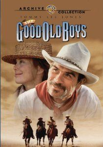 Amazon.com: Good Old Boys: Tommy Lee Jones, Terry Kinney, Frances Mcdormand, Sam Shepard, Sissy Spacek, Matt Damon: Movies  TV