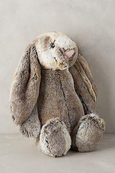 Brigham Bunny #anthropologie