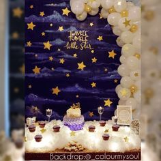 Customized backdrop made by ColourMySoul (Instagram: @_colourmysoul | Email: colourmyorder@gmail.com)