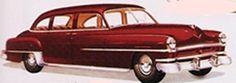 1951 Chrysler Saratoga Eight Passenger Sedan 1950s Car, My Dream Car, Dream Cars, Chrysler Saratoga, Eight Passengers, American Auto, Lead Sled, Car Advertising, Classic Cars