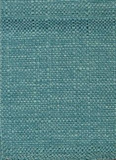 """Sky Baltic Crypton Fabric Crypton Fabric for durable upholstery, window treatments, dog beds, top of the bed or any home décor fabric project. Resists stains and odors. Easy to clean. Long lasting durability. 100% durable easy care poly. Popular linen weave fabric. 54"""" wide."""