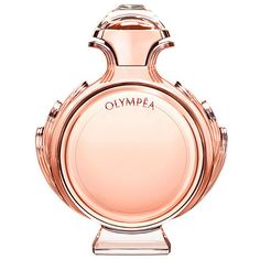 Olympea EDP 50 ml Paco Rabanne (32 955 UAH) ❤ liked on Polyvore featuring beauty products, fragrance, perfume, parfum, paco rabanne fragrance, paco rabanne, eau de parfum perfume, eau de perfume and perfume fragrances